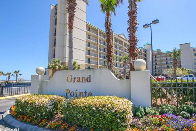 27284 Gulf Rd #407, Orange Beach, AL 36561 (MLS #312086) :: Bellator Real Estate and Development