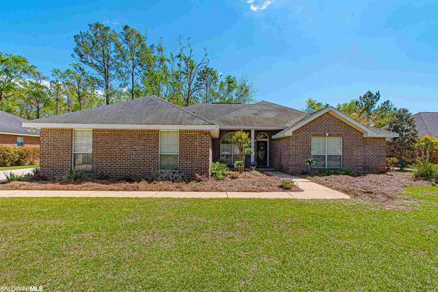 9364 Marchand Avenue, Daphne, AL 36526 (MLS #312090) :: JWRE Powered by JPAR Coast & County