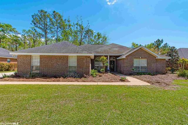 9364 Marchand Avenue, Daphne, AL 36526 (MLS #312090) :: Gulf Coast Experts Real Estate Team