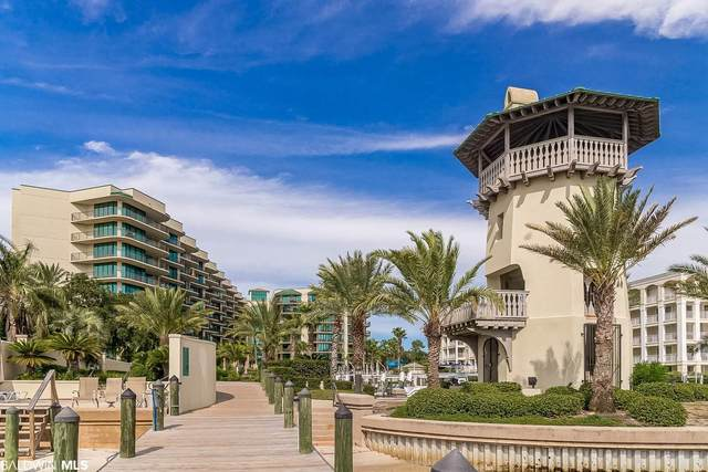 27582 Canal Road #2109, Orange Beach, AL 36561 (MLS #312097) :: Gulf Coast Experts Real Estate Team