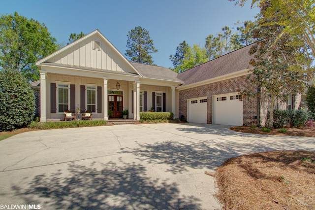 440 Olde Lodge Blvd, Fairhope, AL 36532 (MLS #312099) :: Bellator Real Estate and Development