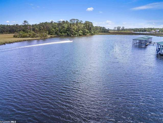 0 Palmetto Point, Theodore, AL 36582 (MLS #312100) :: JWRE Powered by JPAR Coast & County