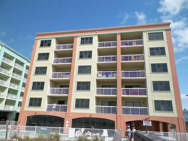 23094 Perdido Beach Blvd #308, Orange Beach, AL 36561 (MLS #312102) :: Bellator Real Estate and Development