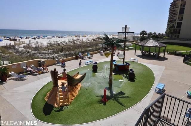 24400 Perdido Beach Blvd #812, Orange Beach, AL 36561 (MLS #312112) :: Ashurst & Niemeyer Real Estate