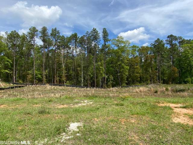 0 French Settlement Drive, Daphne, AL 36526 (MLS #312117) :: Sold Sisters - Alabama Gulf Coast Properties