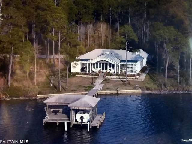 8491 Bay Harbor Road, Elberta, AL 36530 (MLS #312119) :: Sold Sisters - Alabama Gulf Coast Properties