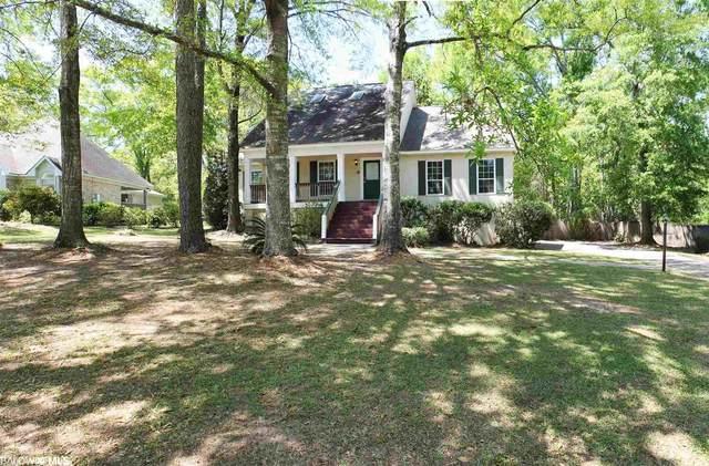 1190 Richmond Ct, Mobile, AL 36695 (MLS #312121) :: Bellator Real Estate and Development