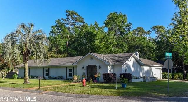 103 Dewitt Circle, Daphne, AL 36526 (MLS #312129) :: Sold Sisters - Alabama Gulf Coast Properties