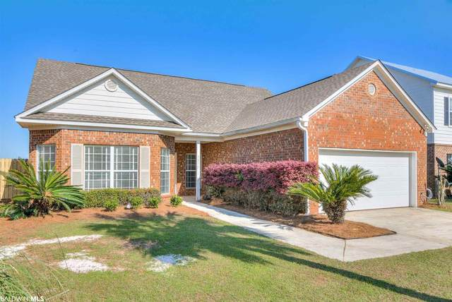 3876 Emerille Dr, Foley, AL 36535 (MLS #312132) :: EXIT Realty Gulf Shores