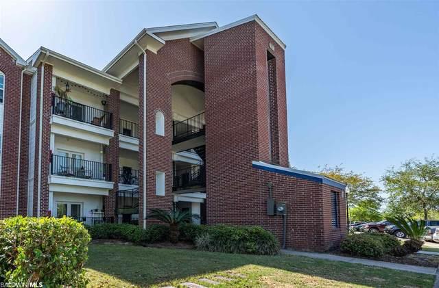 20050 Oak Rd #3117, Gulf Shores, AL 36542 (MLS #312133) :: Gulf Coast Experts Real Estate Team