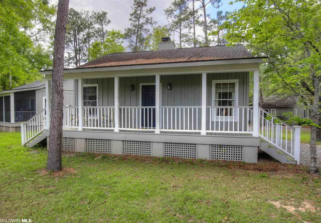 17366 Cabin Road, Loxley, AL 36551 (MLS #312135) :: Elite Real Estate Solutions