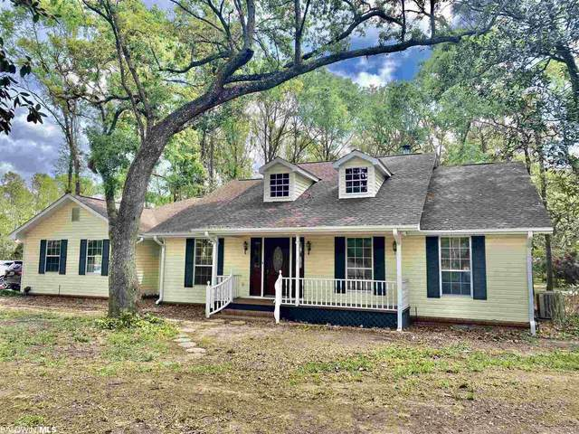 12130 Jessamine Street, Magnolia Springs, AL 36555 (MLS #312148) :: JWRE Powered by JPAR Coast & County