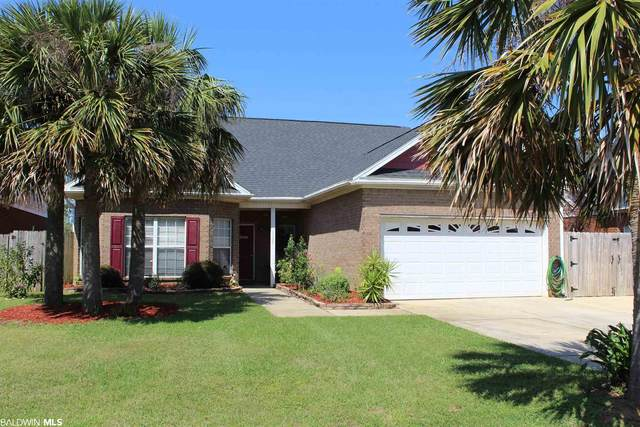 1133 Sloane Cove, Foley, AL 36535 (MLS #312159) :: Bellator Real Estate and Development