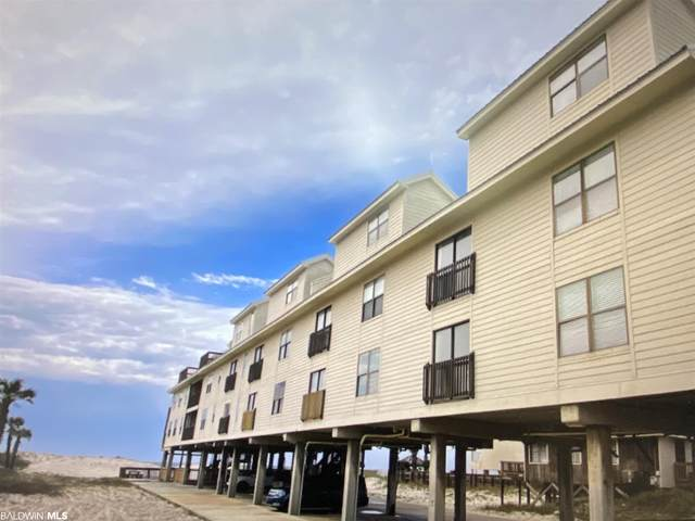 1101 W Beach Blvd 104B, Gulf Shores, AL 36542 (MLS #312161) :: EXIT Realty Gulf Shores