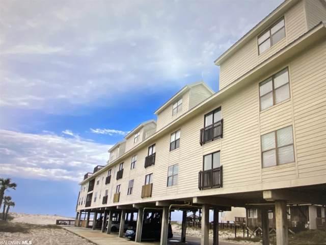 1101 W Beach Blvd 104B, Gulf Shores, AL 36542 (MLS #312161) :: Bellator Real Estate and Development