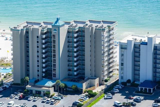 24038 Perdido Beach Blvd #102, Orange Beach, AL 36561 (MLS #312169) :: Crye-Leike Gulf Coast Real Estate & Vacation Rentals