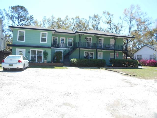 613 E Canal Road, Gulf Shores, AL 36542 (MLS #312170) :: Crye-Leike Gulf Coast Real Estate & Vacation Rentals