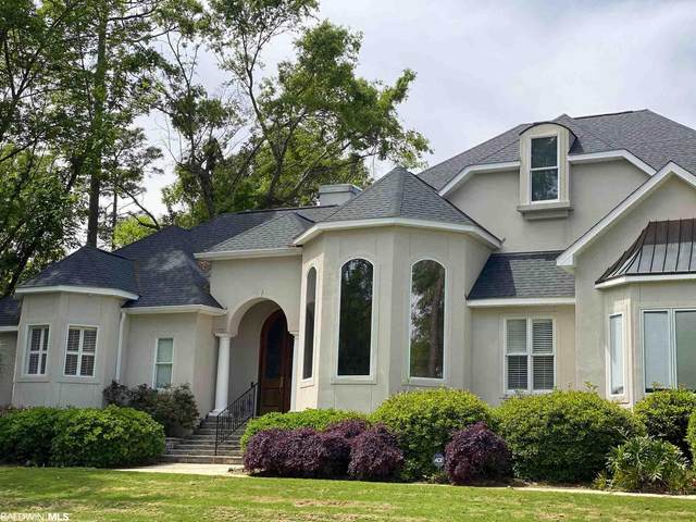 127 North Drive, Fairhope, AL 36532 (MLS #312175) :: Gulf Coast Experts Real Estate Team