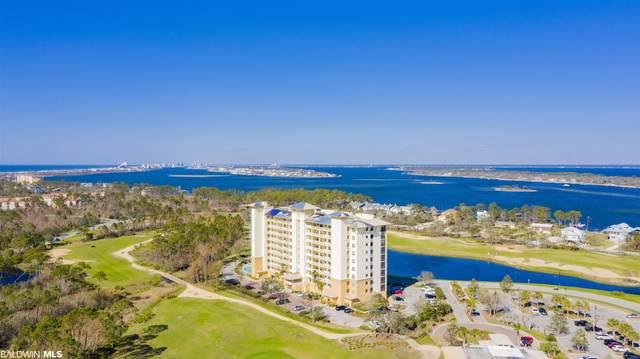 645 Lost Key Dr #702, Pensacola, FL 32507 (MLS #312177) :: Elite Real Estate Solutions