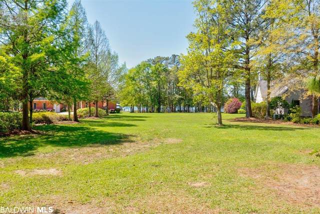 0 Robin Hood Drive, Mobile, AL 36605 (MLS #312179) :: EXIT Realty Gulf Shores