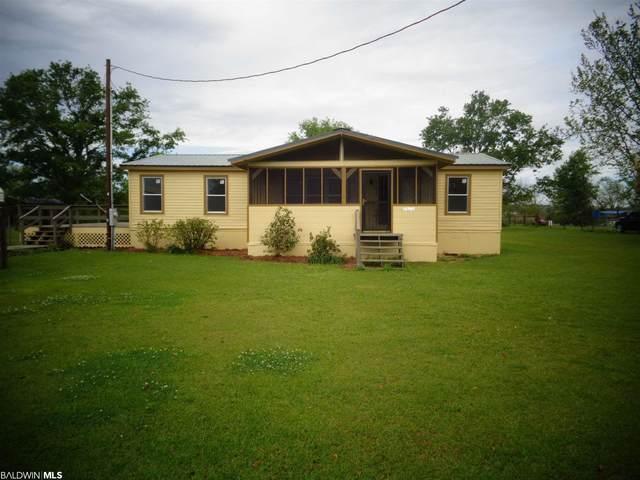 14385 Homestead Ln, Foley, AL 36535 (MLS #312194) :: Elite Real Estate Solutions