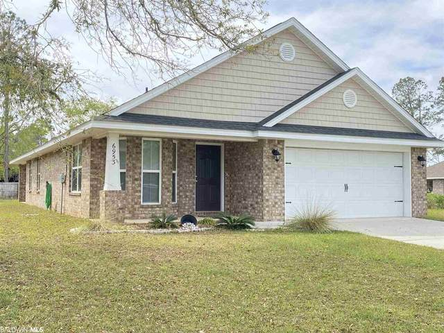 6953 Marble Court, Gulf Shores, AL 36542 (MLS #312197) :: Sold Sisters - Alabama Gulf Coast Properties