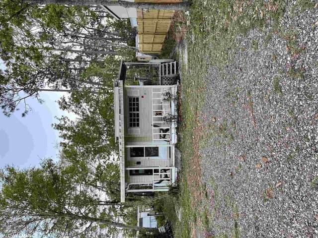 383 Cove Bayou, Lillian, AL 36549 (MLS #312204) :: Bellator Real Estate and Development