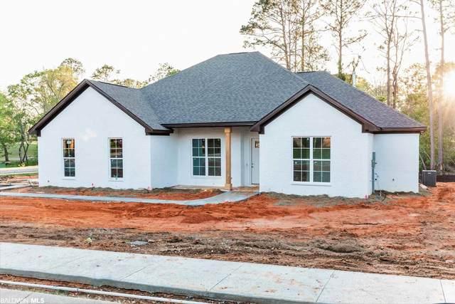 19440 Quail Creek Drive, Fairhope, AL 36532 (MLS #312212) :: Bellator Real Estate and Development