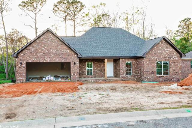20294 Bunker Loop, Fairhope, AL 36532 (MLS #312215) :: Bellator Real Estate and Development
