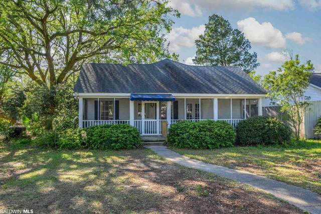 259 N Summit Street, Fairhope, AL 36532 (MLS #312216) :: Bellator Real Estate and Development