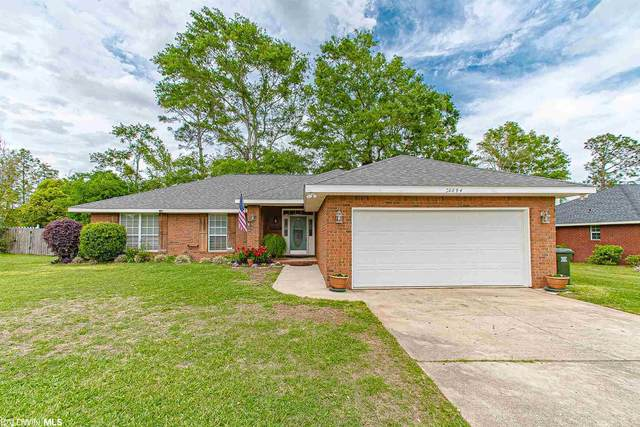30894 Pinyon Drive, Spanish Fort, AL 36527 (MLS #312219) :: Elite Real Estate Solutions
