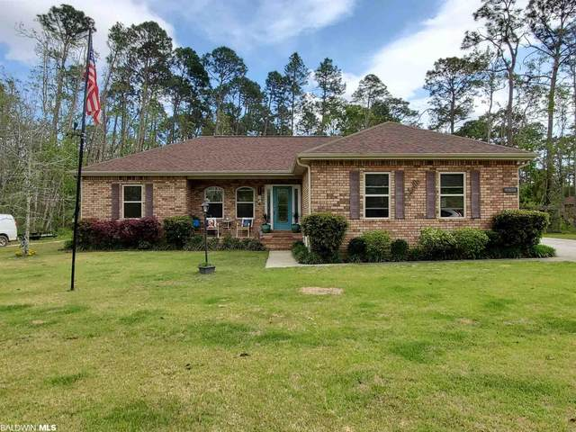 700 E Peachtree Av, Foley, AL 36535 (MLS #312220) :: Bellator Real Estate and Development