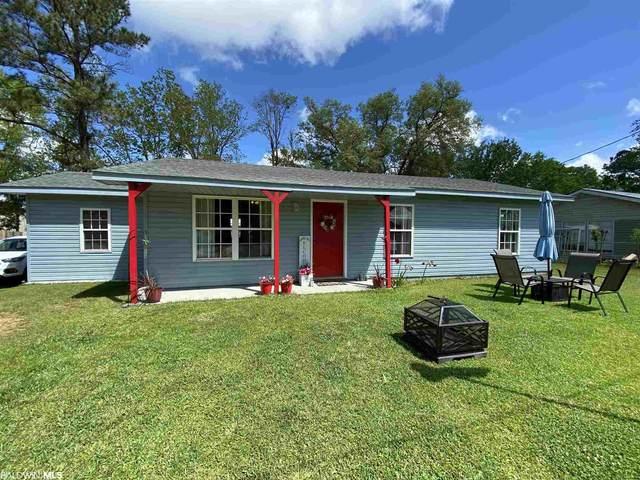 109 Neighbors Ln, Bay Minette, AL 36507 (MLS #312224) :: Ashurst & Niemeyer Real Estate