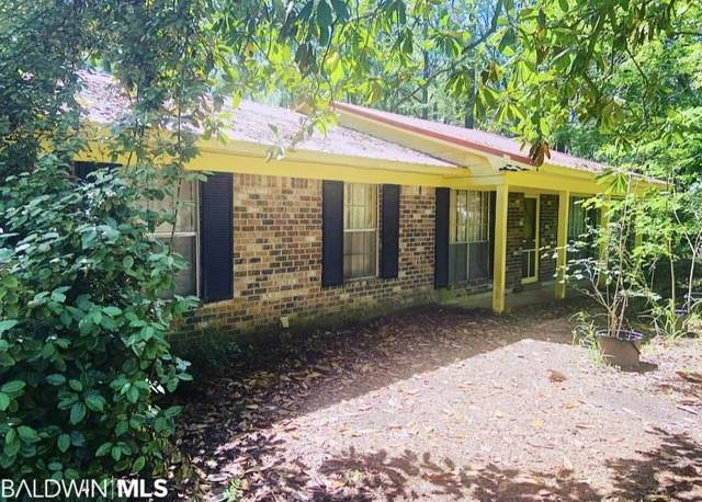 354 Fig Avenue, Fairhope, AL 36532 (MLS #312227) :: Elite Real Estate Solutions