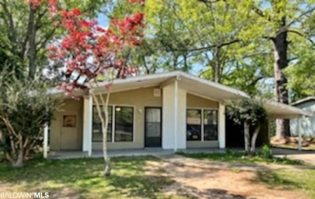 660 W Lancewood Drive, Mobile, AL 36609 (MLS #312228) :: Coldwell Banker Coastal Realty