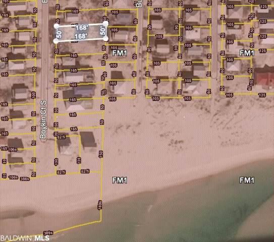 0 Boykin Court S, Gulf Shores, AL 36542 (MLS #312233) :: Bellator Real Estate and Development