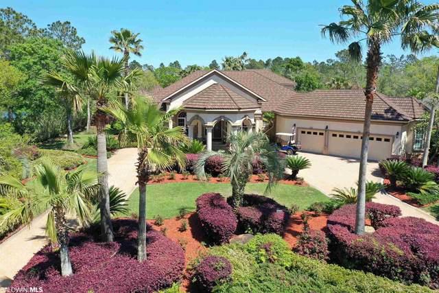 640 Estates Drive, Gulf Shores, AL 36542 (MLS #312237) :: JWRE Powered by JPAR Coast & County