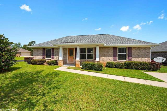 16791 Avery Lane, Foley, AL 36535 (MLS #312249) :: Elite Real Estate Solutions