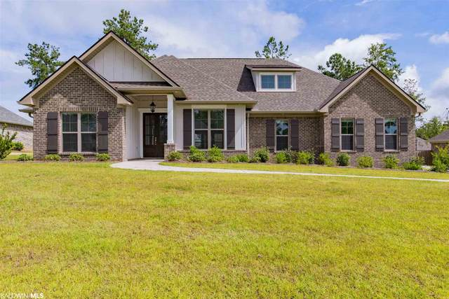 8645 Danube Court, Daphne, AL 36526 (MLS #312255) :: JWRE Powered by JPAR Coast & County