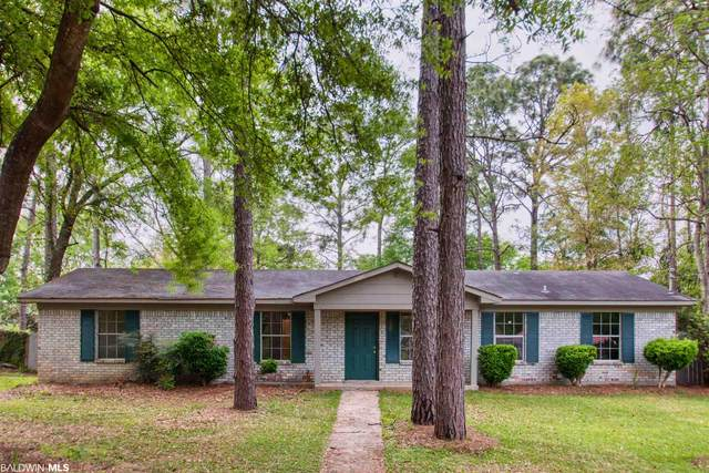 2966 Bungalow Court, Mobile, AL 36695 (MLS #312259) :: Elite Real Estate Solutions