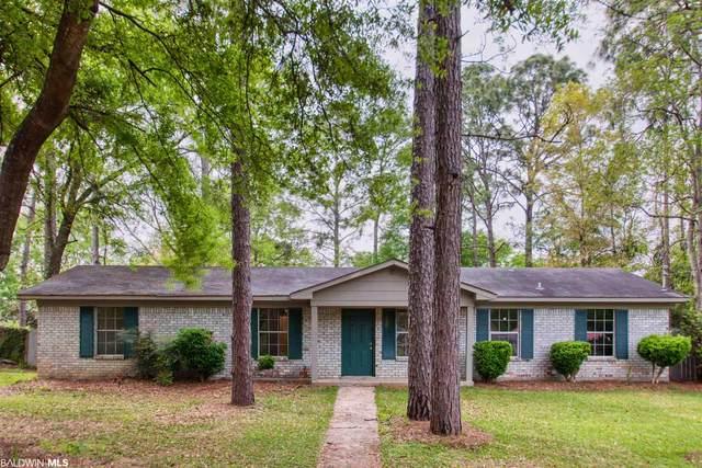 2966 Bungalow Court, Mobile, AL 36695 (MLS #312259) :: Sold Sisters - Alabama Gulf Coast Properties