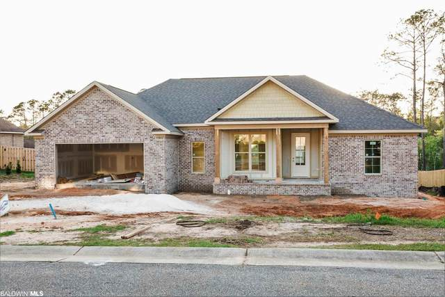 19701 Bunker Loop, Fairhope, AL 36532 (MLS #312260) :: Bellator Real Estate and Development