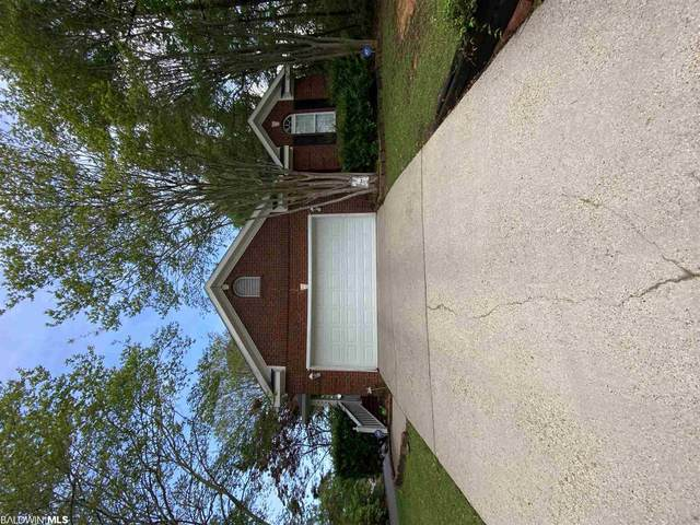 4462 Wolf Creek Dr, Mobile, AL 36609 (MLS #312261) :: The Kim and Brian Team at RE/MAX Paradise