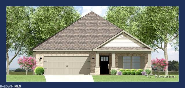 TBD Prado Loop, Loxley, AL 36551 (MLS #312275) :: Elite Real Estate Solutions