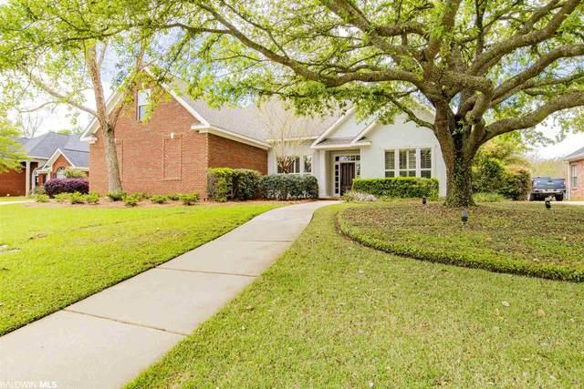 25917 Royalty Drive, Daphne, AL 36526 (MLS #312277) :: Ashurst & Niemeyer Real Estate