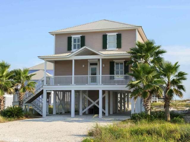 6028 Sawgrass Drive, Gulf Shores, AL 36542 (MLS #312278) :: Bellator Real Estate and Development