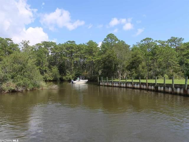 22409 Cotton Creek Trace, Gulf Shores, AL 36542 (MLS #312280) :: The Kim and Brian Team at RE/MAX Paradise