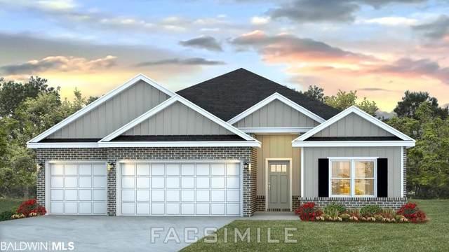 24561 Smarty Jones Circle #190, Daphne, AL 36526 (MLS #312288) :: Sold Sisters - Alabama Gulf Coast Properties