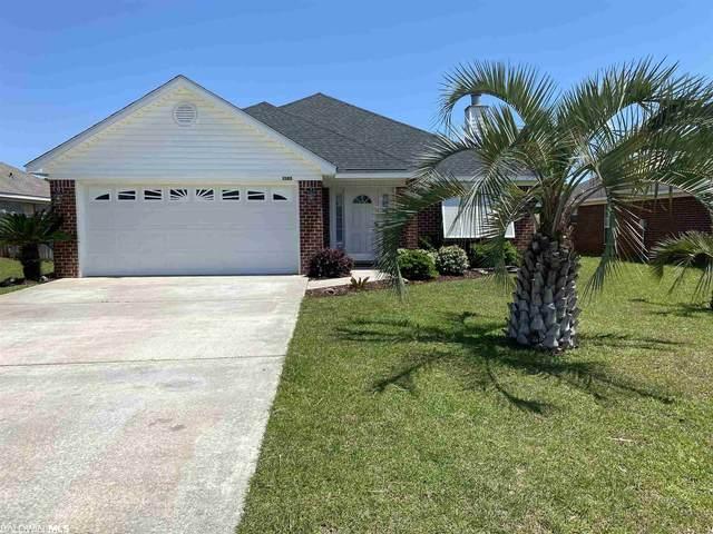 1380 W Hardwood Drive, Gulf Shores, AL 36542 (MLS #312291) :: Dodson Real Estate Group