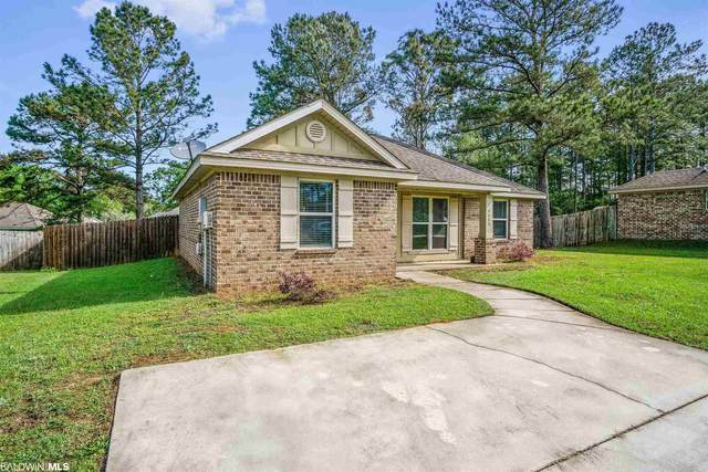 9530 W Fox Hunter Court, Semmes, AL 36575 (MLS #312293) :: Elite Real Estate Solutions